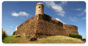 Historic Castle - Best Tourist Attractions in Venezuela