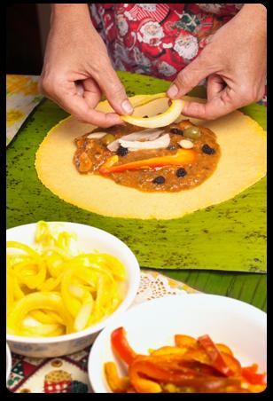 Best foods to eat in venezuela venezuelan food served during the holidays forumfinder Choice Image