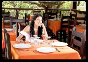 Posadas in Morrocoy - Posada La Esmeralda