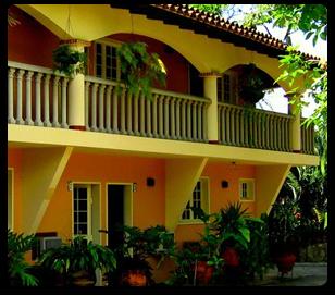 Best Posadas in Venezuela - Posada El Limon in Valencia