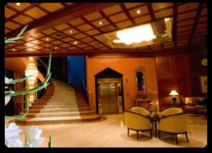 Best Hotels in Caracas, Venezuela - Hotel Gran Melia