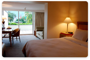 Best Hotels in Caracas, Venezuela - InternContinental Hotel Tamanaco