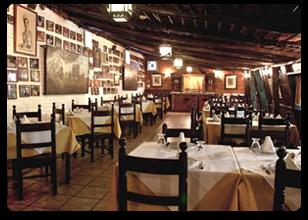 La Estancia - Top Restaurant Reviews - Caracas, Venezuela