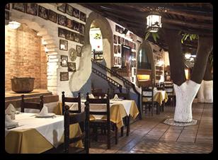 La Estancia Dining Area - Restaurant Reviews - Caracas, Venezuela