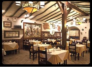 La Estancia - Best Restaurant Guide - Caracas, Venezuela