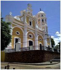 top 3 places to visit in ciudad bolívar venezuela