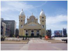 3 more places to visit in maracaibo venezuela